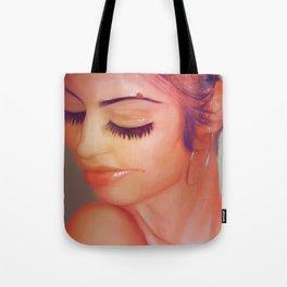 Oh Krystal Tote Bag