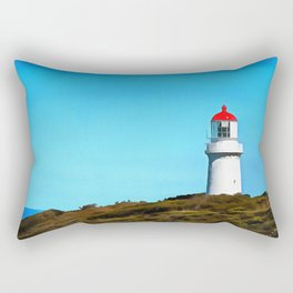Cape Schanck Rectangular Pillow