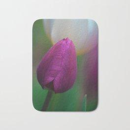 Magical Tulip World Bath Mat