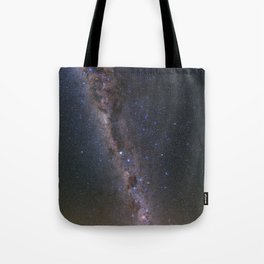 Milky Way in Chile 2 Tote Bag