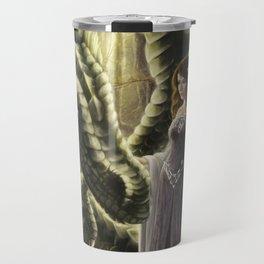 To Meet a Dragon Travel Mug