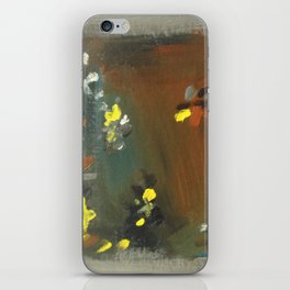 Floating - Original Fine Art Print by Cariña Booyens.  iPhone Skin