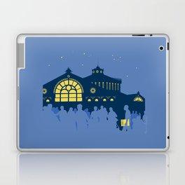 Sant Antoni, Barcelona Laptop & iPad Skin
