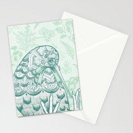 Kiwi II Stationery Cards