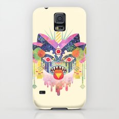 Demon Kitty Slim Case Galaxy S5