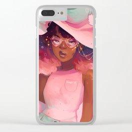 Magic AF Clear iPhone Case