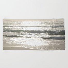 Sushine Camps Bay Beach Beach Towel
