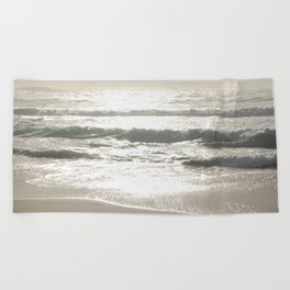 Sushine Camps Bay Beach Beach Towel