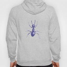 Purple Ant Hoody