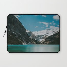 Lake Louise, Banff Laptop Sleeve