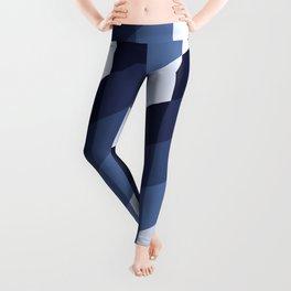 Pattern #6 Leggings