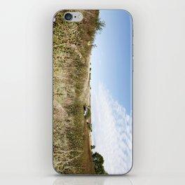 Iowa Countryside iPhone Skin