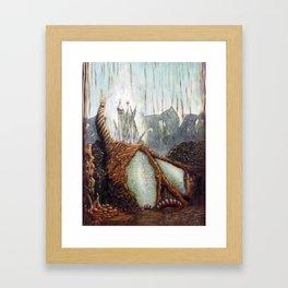 eFESO Framed Art Print
