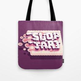 Sloptart Tote Bag