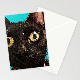 Kismet Kitty Stationery Cards