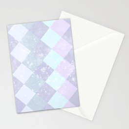 PACK ICE | PURPLE FROST Stationery Cards