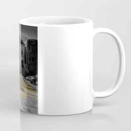 Street of San Francisco Coffee Mug