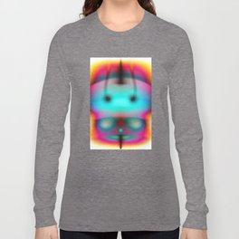 XOS-SNOT Long Sleeve T-shirt