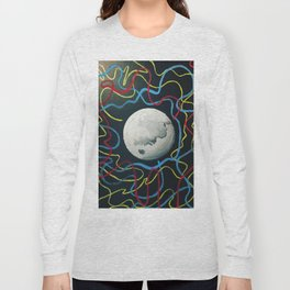 Houston, We Have a Problem Long Sleeve T-shirt