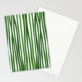 Bamboo Design Stationery Cards