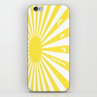 valentines iPhone & iPod Skins featuring Valentines by TLineInc