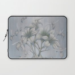 Apiphobia Laptop Sleeve