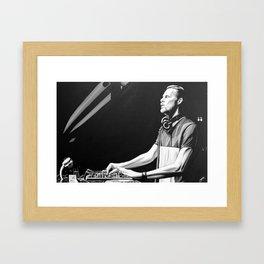 ADAM BEYER Framed Art Print