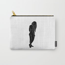Nude + Self Love 3 Carry-All Pouch