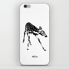 Asperger Syndrome iPhone Skin