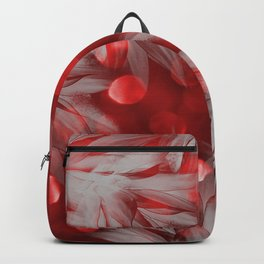 Frosty Christmas Backpack