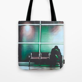 Poison Control Tote Bag