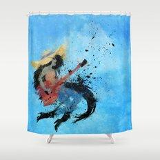 Sweet Licks Shower Curtain