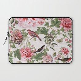 Botanical Paradise Laptop Sleeve