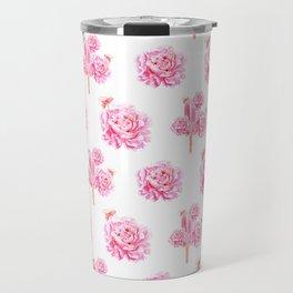 Rose Pop Travel Mug