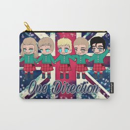 1D-278 Carry-All Pouch