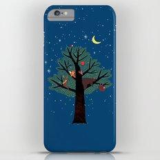 Wonderful night Slim Case iPhone 6s Plus