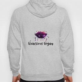 Vivacious Vegan Hoody