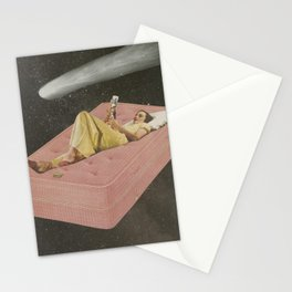 Mere phenomena Stationery Cards