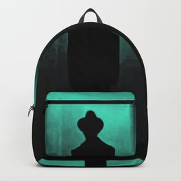 Visitor DB Backpack