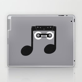Analog Music Laptop & iPad Skin
