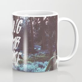 Young Dumb Broke Coffee Mug