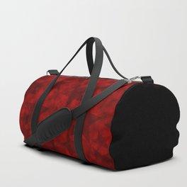 Ruby Stars Duffle Bag