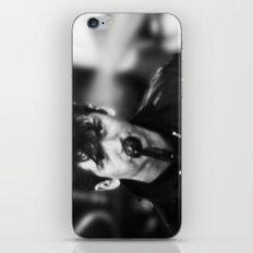 ALEX TURNER iPhone & iPod Skin