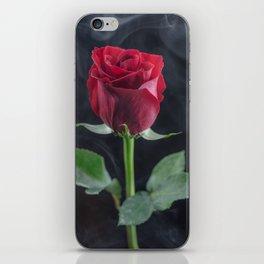 Smokin Rosie iPhone Skin