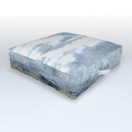 Waikanae Beach Outdoor Floor Cushion