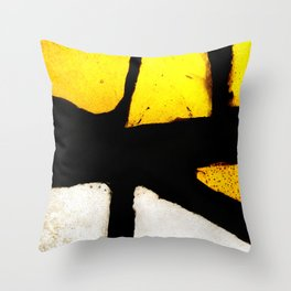Light and Color II Throw Pillow