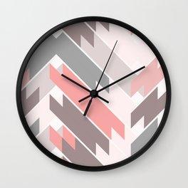 STRPS XIX Wall Clock