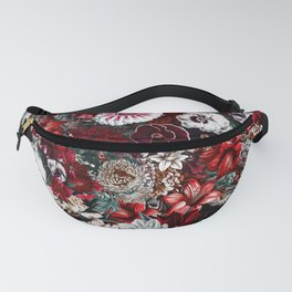 NIGHT FOREST XXIV Fanny Pack