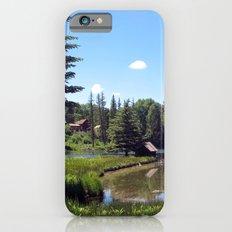 Happy Place Slim Case iPhone 6s