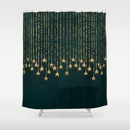 Sky Full Of Stars Shower Curtain